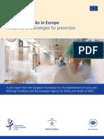 Report Co-branded EUROFOUND and EU-OSHA