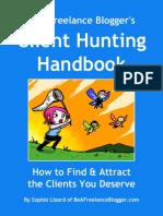 Client Hunting Handbook