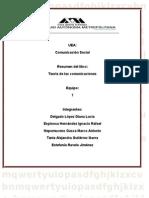 Teorias de la comunicacion (Mattelart)