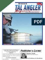 Brevard Edition Coastal Angler Magazine