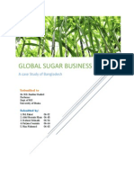 World Sugar Business