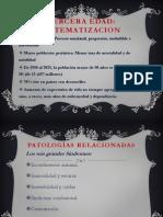 TERCERA EDAD.Sistematización.pptx