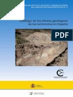 Catálogo de los efectos geológicos de los terremotos en España - en línea.pdf