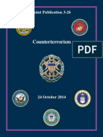 Joint Publication 3-26 Counterterrorism 2014