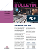 Digital Cable Guide