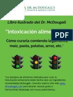 John McDougall - Libro Ilustrado 'Intoxicación AlimeJohn McDougall - Libro ilustrado 'Intoxicación alimentaria'ntaria'