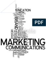 Changing Nature of Marketing Communications