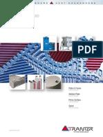 Tranter - Heat Exchangers - Product Brochure
