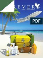 Revista Forever iulie 2014