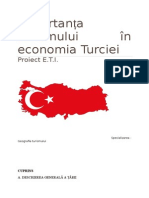 Proiect ETI Turcia ()