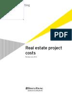 Financialreportingdevelopments Bb1883 Realestateprojectcosts July2011