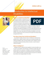 introduction to id1