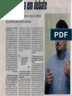 A Ditadura Em Debate