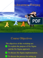 7008191-Six-Sigma-Awareness-Training.ppt