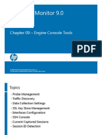 Chapter 09 HP RUM 9 Engine Console Tools