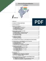 Guia del inversor español en India