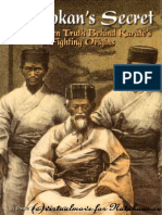 Shotokan's Secret (Karate)