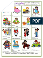 Islcollective Worksheets Beginner Prea1 Elementary a1 Elementary School Reading Spell Past Simple3 243134e89d00b51b843 76460277