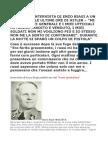l'Intervista Di Enzo Biagi a Un Nazista Sulle Ultime Ore Di Hitler