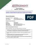 UT Dallas Syllabus for aim6344.0g1.08u taught by Mark Anderson (andersmc)