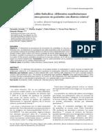 Colitis Eosinofilica y Linfocitica