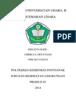 Download MakalahPenyehatanUdarabyCherlyafganSyahrezaSiExtrinicSN247837151 doc pdf