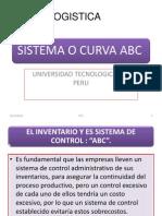 Logistica. Curva ABC (1)