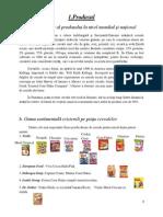 Analiza Pietei Cerealelor