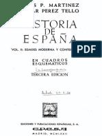 Historia España en Cuadros 1