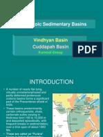 Proterozoic Sedimentary Basins