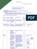 Plan de Lectie Producatorul Si Factorii de Productie