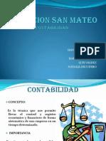 Fundacion San Mateo