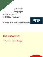 Maggi Thebrandjourneyinindia 130127223935 Phpapp01