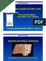 Libros Apocrifos Pseudograficos