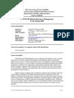 UT Dallas Syllabus for pa3333.501.08s taught by Adrian Velazquez Vazquez (amv037000)