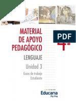 Guías Del Estudiante