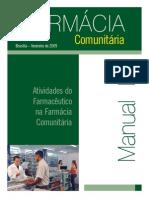 Encarte Farmácia Comunitária II