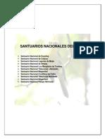 Santuarios Nacionales Del Peru