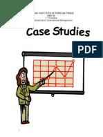 FIM- Cases