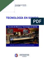 Curso Basico de Tecnologia en Sonido Ramon Freire