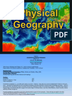 Intro to Physical Geography