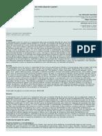 Moreira Jr Editora _ RBM Revista Brasileira de Medicina - H PYLORI
