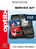 Ti Pro Service Kit Gb