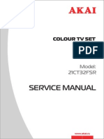 AKAI - 21CT32FSR - Chassis - PX20066.pdf