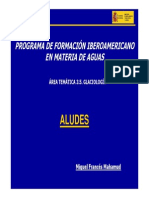 Aludes