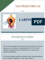 Laringitis aguda