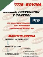 Mastitis (Cefot)