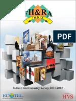 HVS Indian Hotel Industry