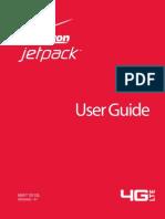 Verizon MIFI User Guide