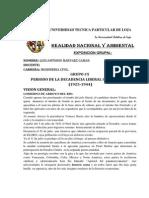 GOBIERNO DE ARROYO DEL RIO: